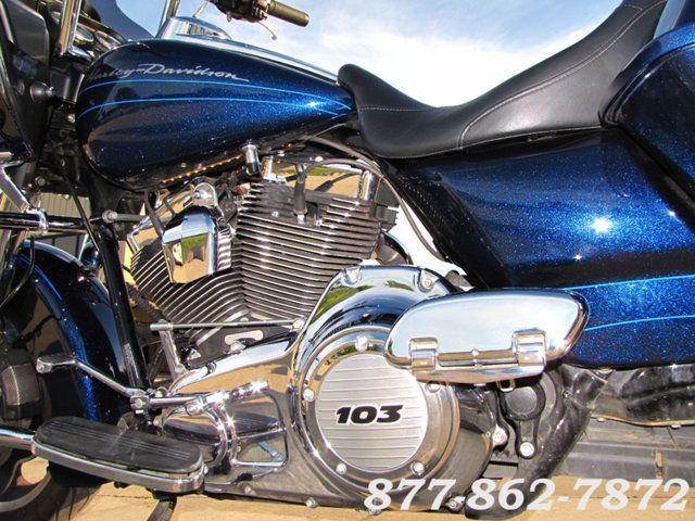 2012 Harley-Davidson ROAD GLIDE CUSTOM FLTRX ROAD GLIDE CUSTOM McHenry, Illinois 33