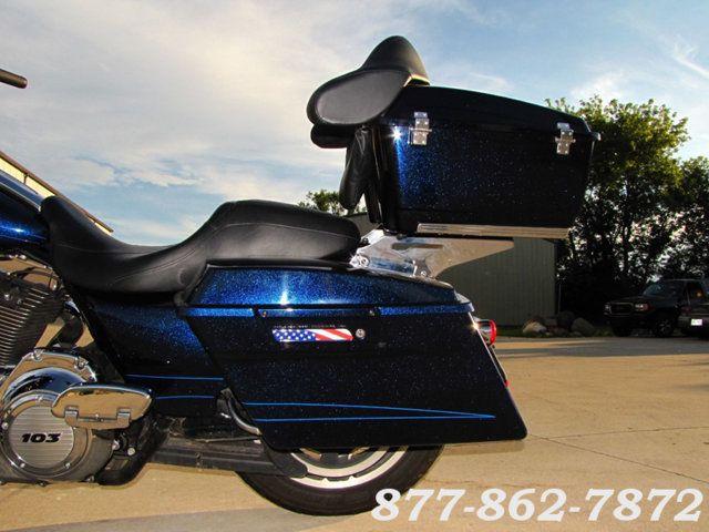 2012 Harley-Davidson ROAD GLIDE CUSTOM FLTRX ROAD GLIDE CUSTOM McHenry, Illinois 34