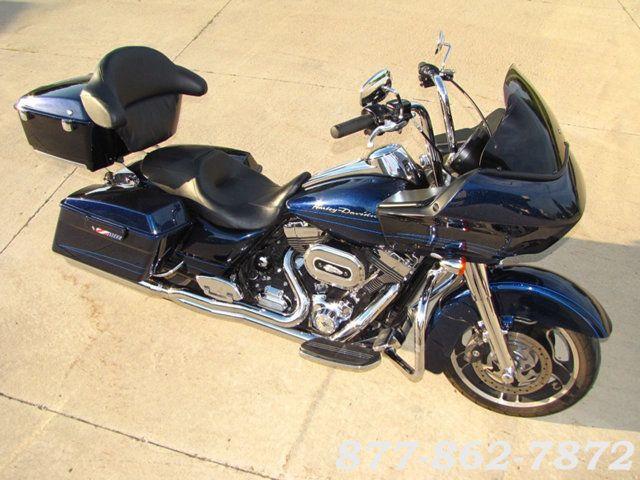 2012 Harley-Davidson ROAD GLIDE CUSTOM FLTRX ROAD GLIDE CUSTOM McHenry, Illinois 35