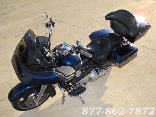 2012 Harley-Davidson ROAD GLIDE CUSTOM FLTRX ROAD GLIDE CUSTOM McHenry, Illinois 37