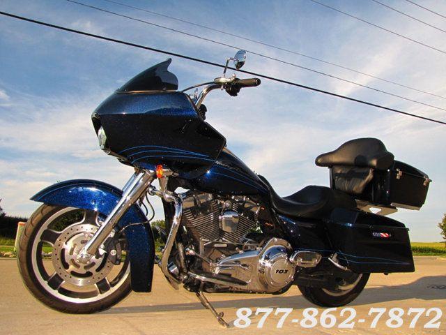 2012 Harley-Davidson ROAD GLIDE CUSTOM FLTRX ROAD GLIDE CUSTOM McHenry, Illinois 4