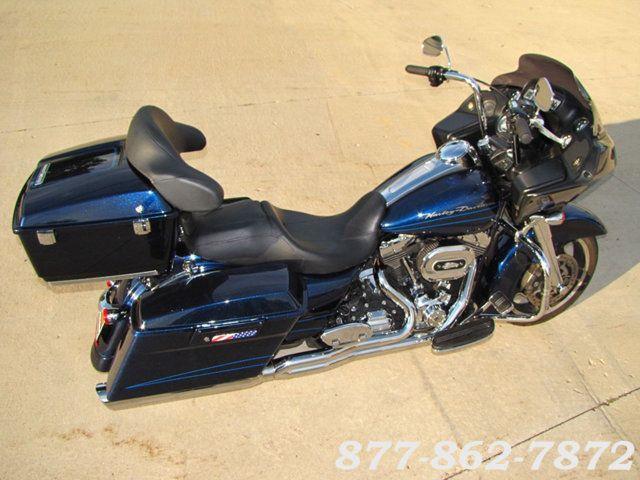 2012 Harley-Davidson ROAD GLIDE CUSTOM FLTRX ROAD GLIDE CUSTOM McHenry, Illinois 40