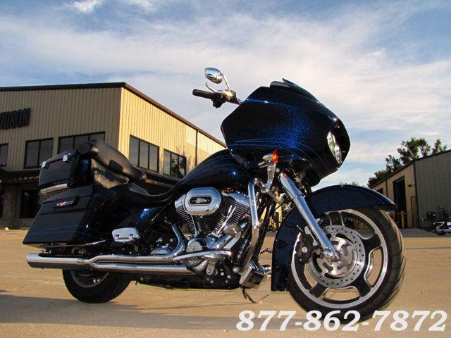 2012 Harley-Davidson ROAD GLIDE CUSTOM FLTRX ROAD GLIDE CUSTOM McHenry, Illinois 41
