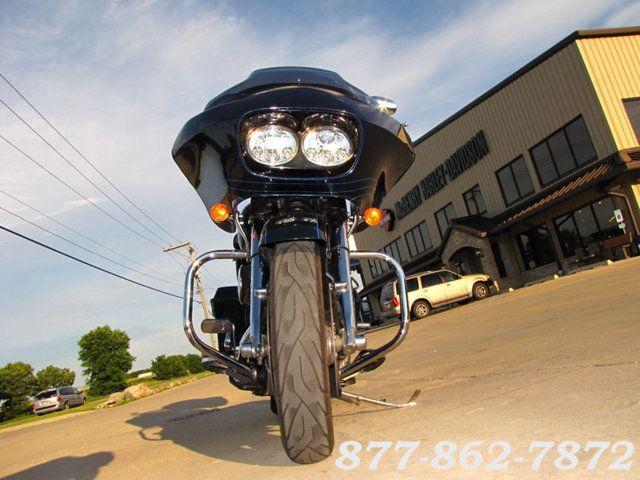 2012 Harley-Davidson ROAD GLIDE CUSTOM FLTRX ROAD GLIDE CUSTOM McHenry, Illinois 42