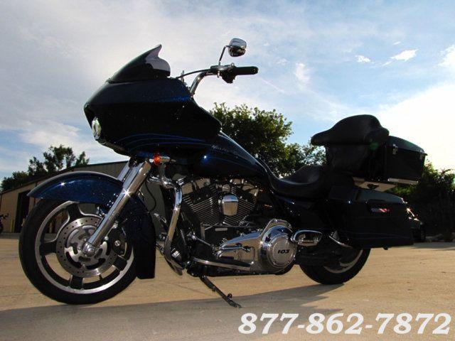 2012 Harley-Davidson ROAD GLIDE CUSTOM FLTRX ROAD GLIDE CUSTOM McHenry, Illinois 43