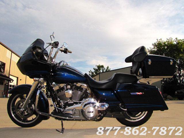 2012 Harley-Davidson ROAD GLIDE CUSTOM FLTRX ROAD GLIDE CUSTOM McHenry, Illinois 44