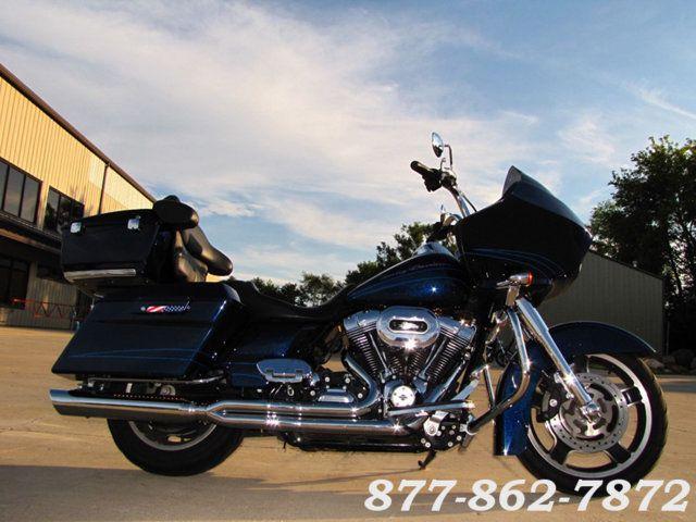 2012 Harley-Davidson ROAD GLIDE CUSTOM FLTRX ROAD GLIDE CUSTOM McHenry, Illinois 45