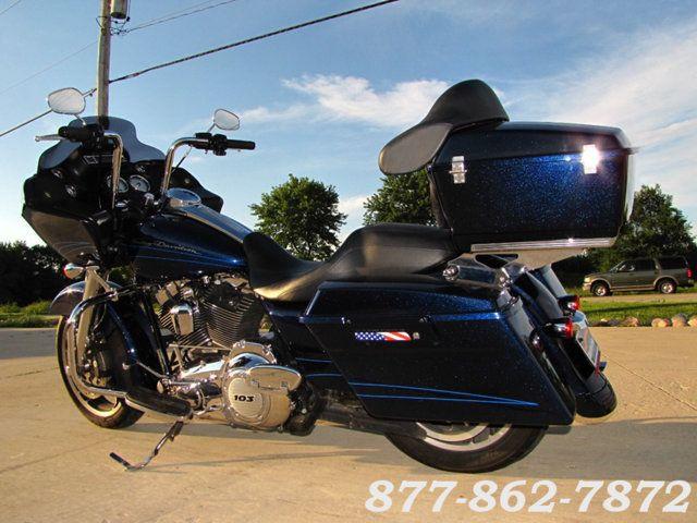 2012 Harley-Davidson ROAD GLIDE CUSTOM FLTRX ROAD GLIDE CUSTOM McHenry, Illinois 5