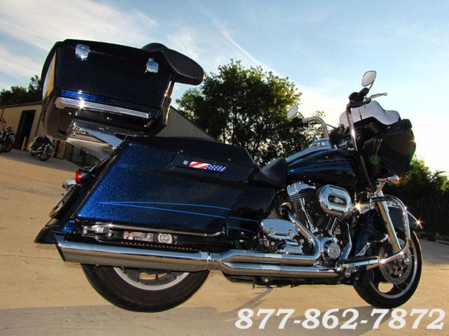 2012 Harley-Davidson ROAD GLIDE CUSTOM FLTRX ROAD GLIDE CUSTOM McHenry, Illinois 7
