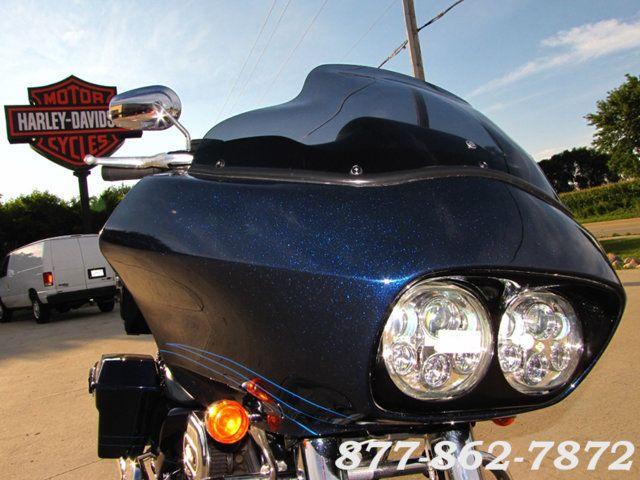 2012 Harley-Davidson ROAD GLIDE CUSTOM FLTRX ROAD GLIDE CUSTOM McHenry, Illinois 8