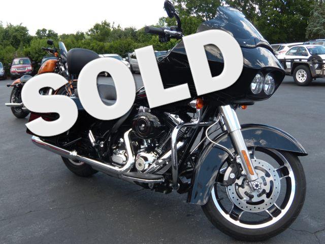 2012 Harley-Davidson Road Glide® Custom Ephrata, PA 0