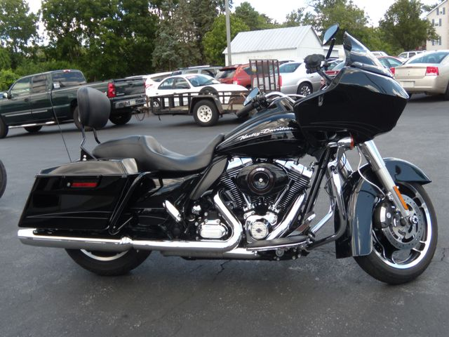 2012 Harley-Davidson Road Glide® Custom Ephrata, PA 1