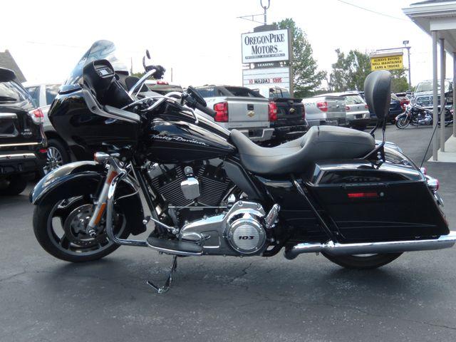 2012 Harley-Davidson Road Glide® Custom Ephrata, PA 5