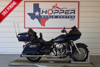 2012 Harley-Davidson Road Glide in , TX