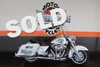 2012 Harley-Davidson Road King® Base Arlington, Texas