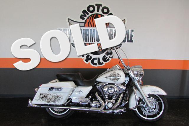 2012 Harley-Davidson Road King® Base Arlington, Texas 0