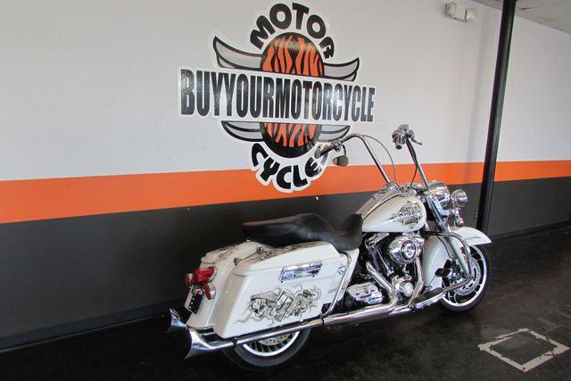 2012 Harley-Davidson Road King® Base Arlington, Texas 1