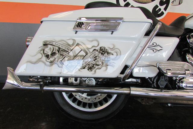 2012 Harley-Davidson Road King® Base Arlington, Texas 12