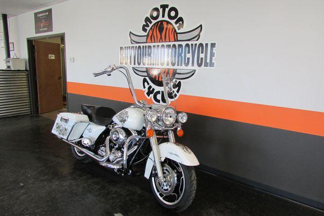 2012 Harley-Davidson Road King® Base Arlington, Texas 2