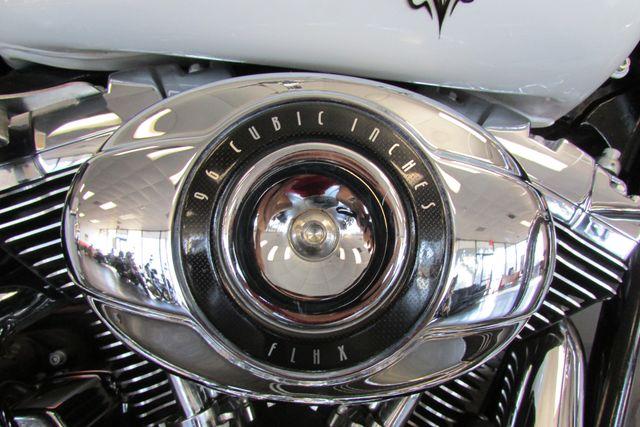 2012 Harley-Davidson Road King® Base Arlington, Texas 22