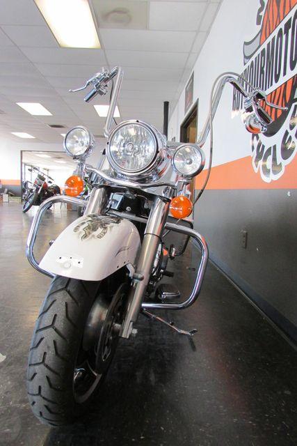 2012 Harley-Davidson Road King® Base Arlington, Texas 3