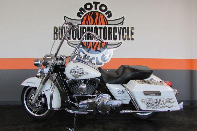 2012 Harley-Davidson Road King® Base Arlington, Texas 31