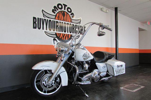 2012 Harley-Davidson Road King® Base Arlington, Texas 32
