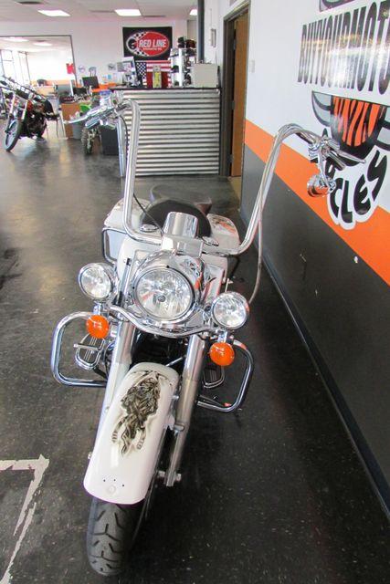 2012 Harley-Davidson Road King® Base Arlington, Texas 4