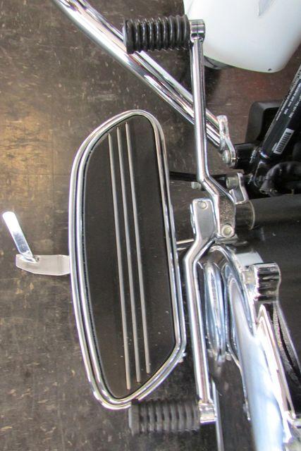 2012 Harley-Davidson Road King® Base Arlington, Texas 40