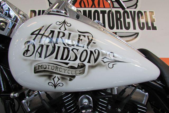 2012 Harley-Davidson Road King® Base Arlington, Texas 42