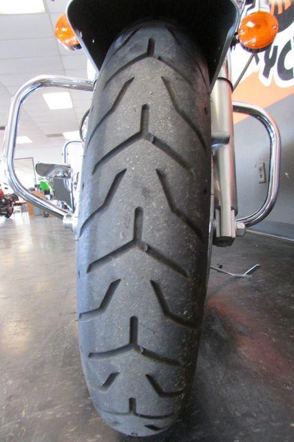 2012 Harley-Davidson Road King® Base Arlington, Texas 5
