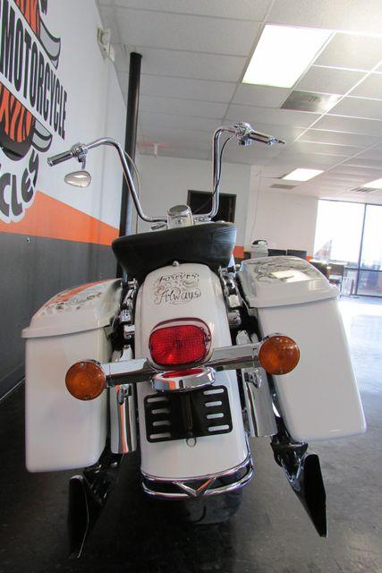 2012 Harley-Davidson Road King® Base Arlington, Texas 8