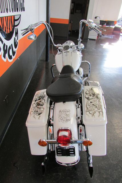 2012 Harley-Davidson Road King® Base Arlington, Texas 9