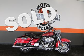 2012 Harley-Davidson Road King® FLHR Arlington, Texas