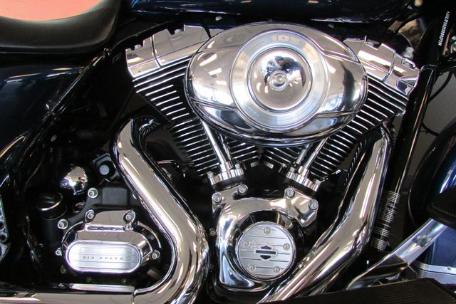 2012 Harley-Davidson Road King® Base Arlington, Texas 17