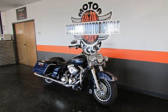 2012 Harley-Davidson Road King® Base Arlington, Texas 2