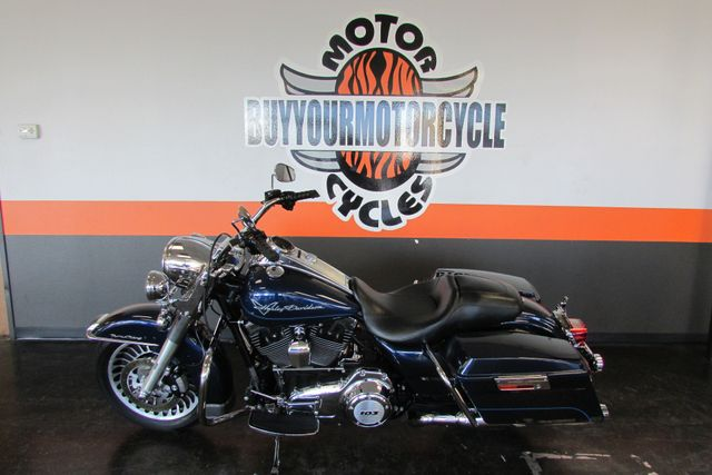 2012 Harley-Davidson Road King® Base Arlington, Texas 28