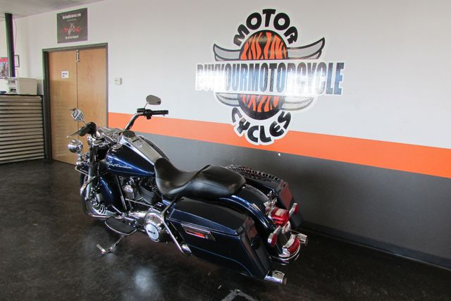 2012 Harley-Davidson Road King® Base Arlington, Texas 30