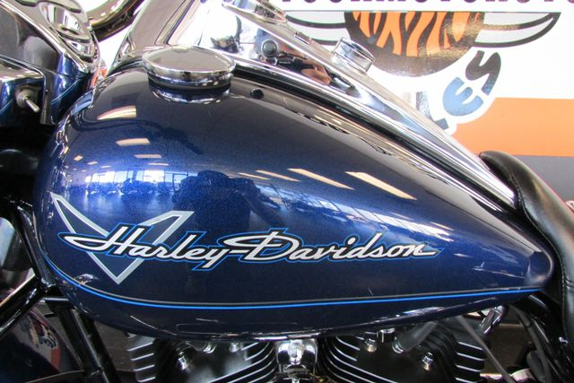 2012 Harley-Davidson Road King® Base Arlington, Texas 39