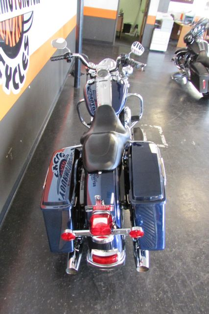 2012 Harley-Davidson Road King® Base Arlington, Texas 9