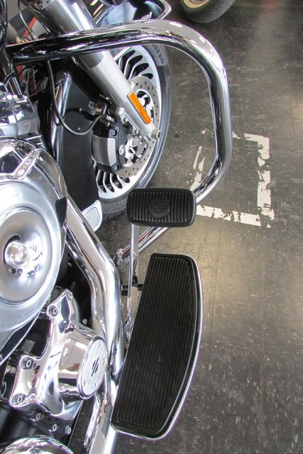 2012 Harley-Davidson Road King® Base Arlington, Texas 18