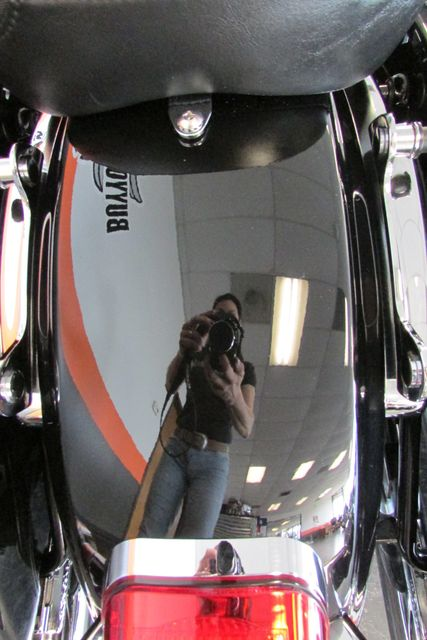2012 Harley-Davidson Road King® Base Arlington, Texas 24