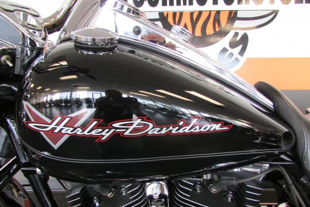 2012 Harley-Davidson Road King® Base Arlington, Texas 42