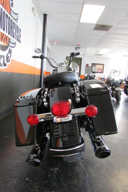 2012 Harley-Davidson Road King® Base Arlington, Texas 8