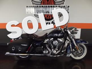 2012 Harley Davidson ROAD KING CLASSIC FLHRC Arlington, Texas