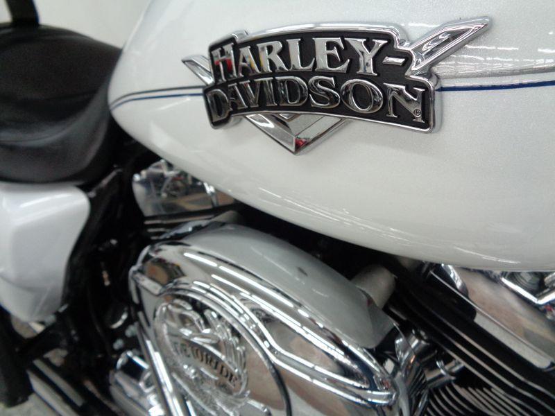 2012 Harley Davidson Road King Classic   Oklahoma  Action PowerSports  in Tulsa, Oklahoma