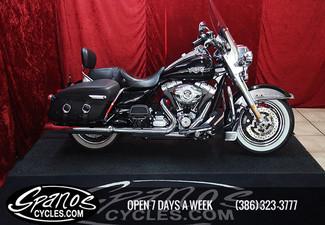 2012 Harley-Davidson ROAD KING FLTRX-[ 2 ]