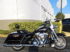 2012 Harley Davidson ROAD KING FLHR *WARRANTY! LOW MILES Hollywood, Florida