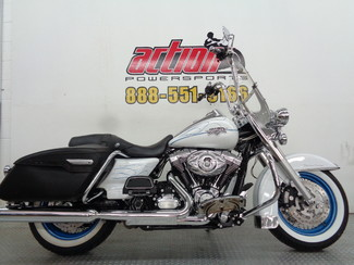 2012 Harley Davidson Road King in Tulsa, Oklahoma