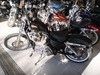 2012 Harley-Davidson Sportster® Seventy-Two™ Ogden, Utah